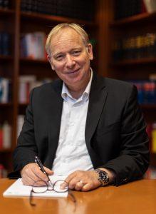 Bild Carsten Sewtz - Anwalt für Steuerstrafrecht