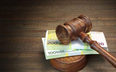 Strafmaßtabelle der Steuerfahndung