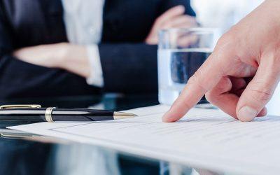 Anforderungen einer Anklageschrift wegen Steuerhinterziehung